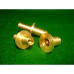 Screws for Cue Joint