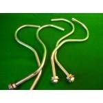 Brass Hook for Rest Stick