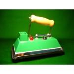 Snooker Iron