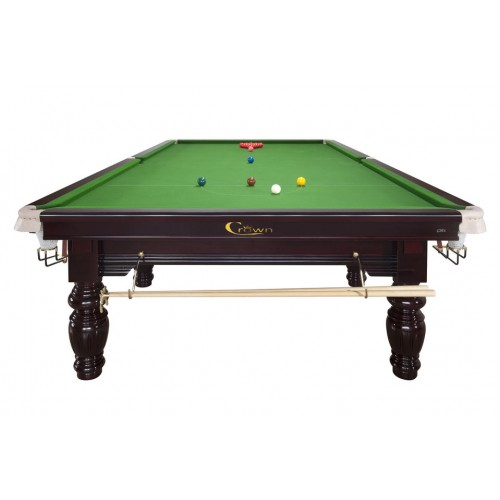 12ft Crown Snooker table-02