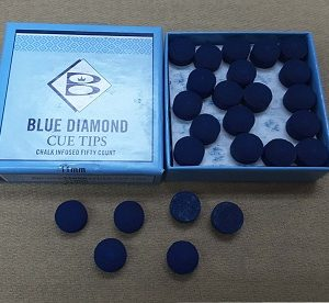 Blue Diamond Tip-2