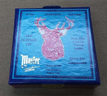 Elk Master Tip