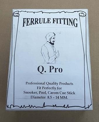 Ferrule Fitting