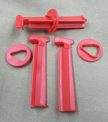 Nylon Cue Clamp