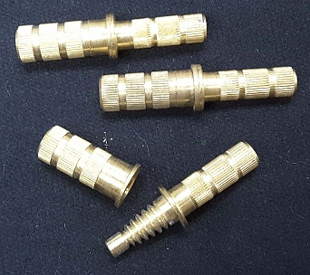 Screw For Cue Extension