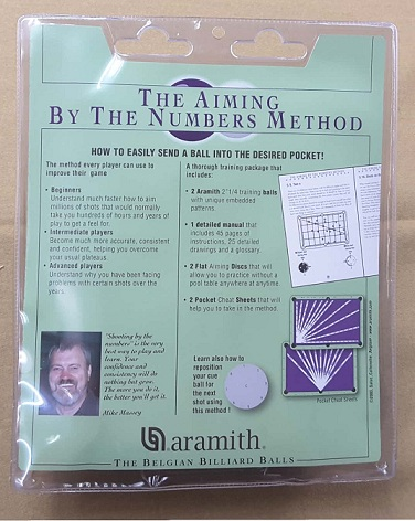 The Aiming By The Numbers Method-2