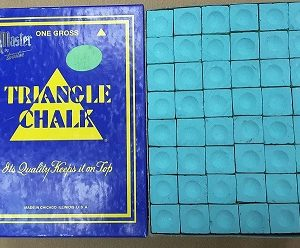 Triangle Chalk(G)