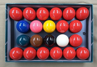 Aramith Snooker Ball-2