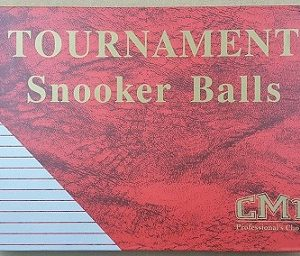 CM1 TC Snooker Ball