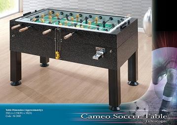 Cameo Soccer (M2003)