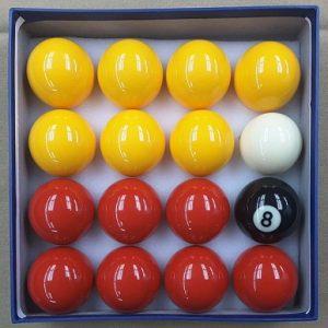 """Colour Ball 2"""" (Blue Box)-2"""