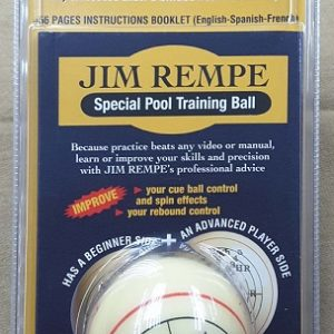 Jim Pempe Training Ball
