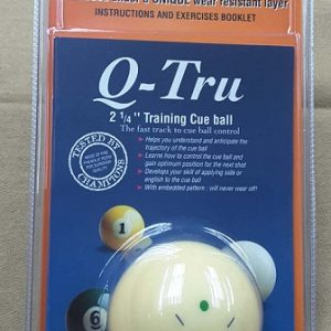 Q-Tru Training Ball